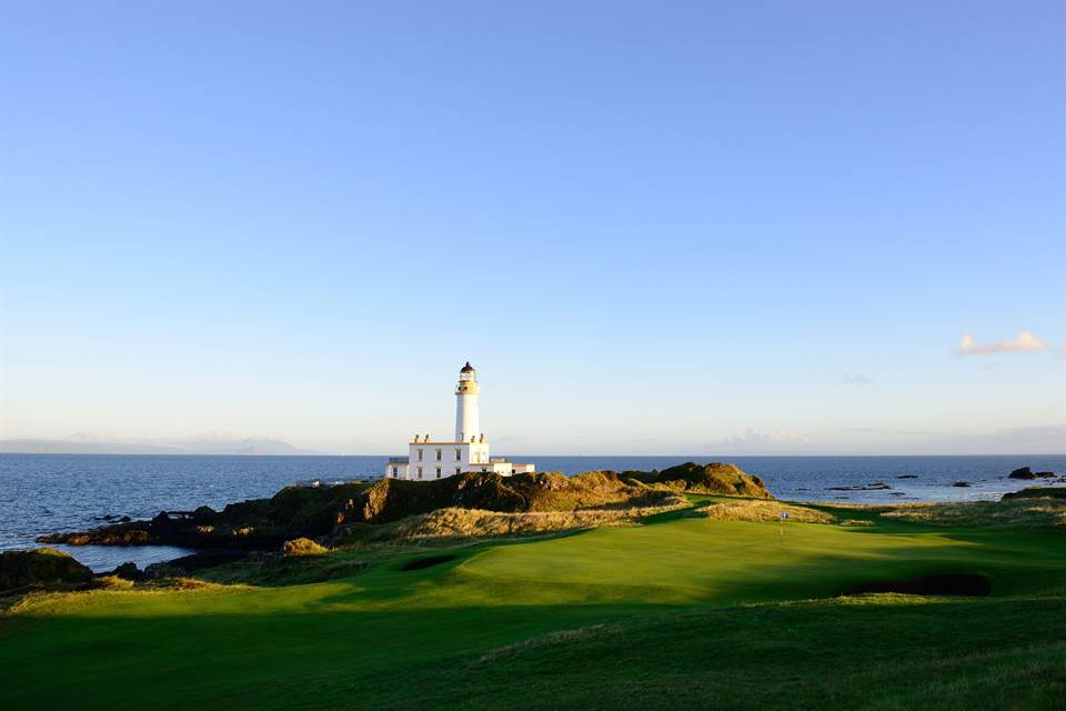 Ailsa (Turnberry)