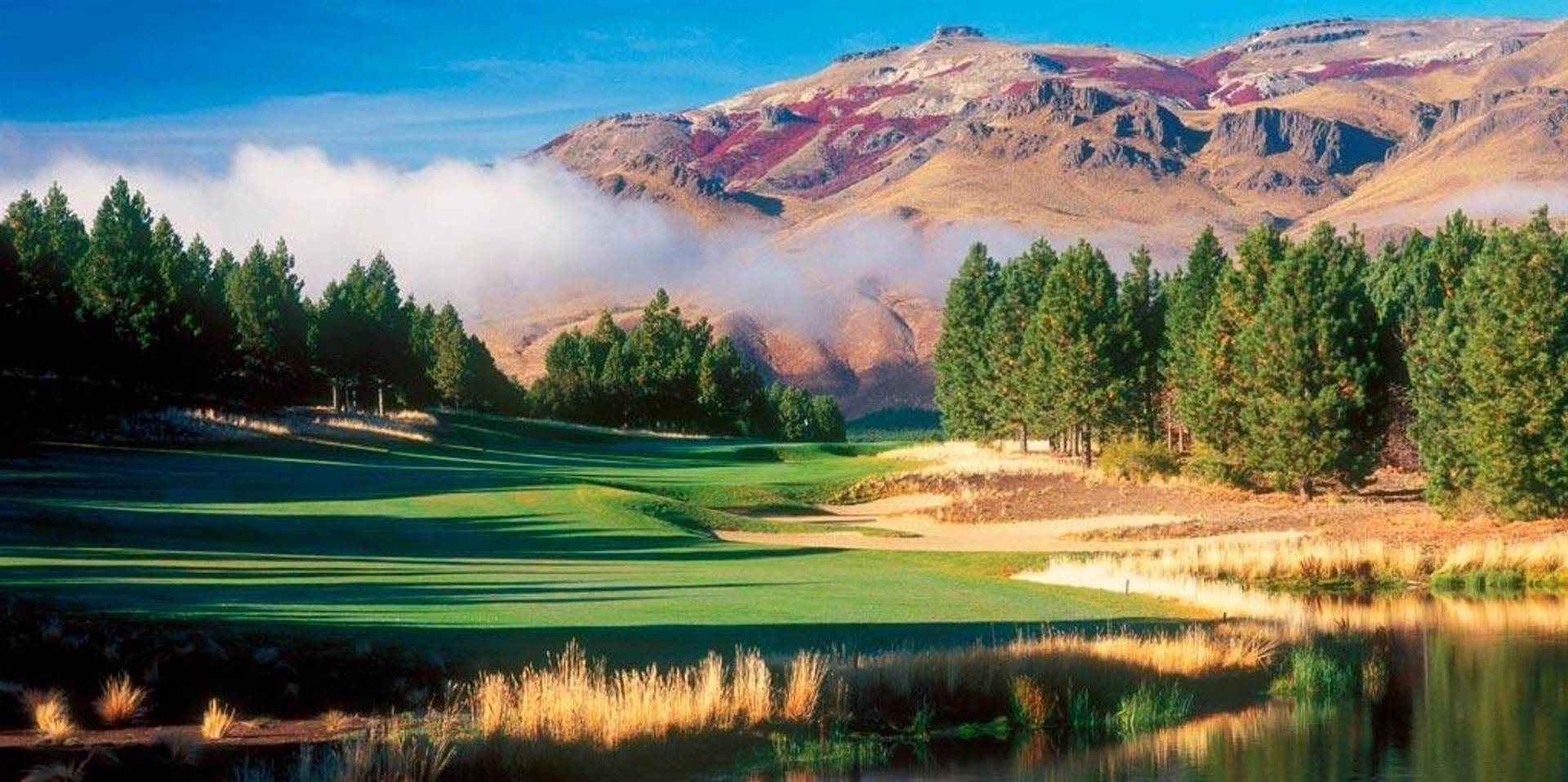 Chapelco GC (Nicklaus Design)