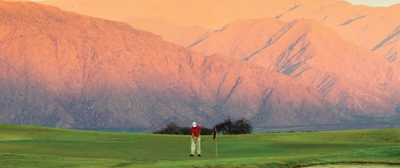 Cafayate Open (Oct)