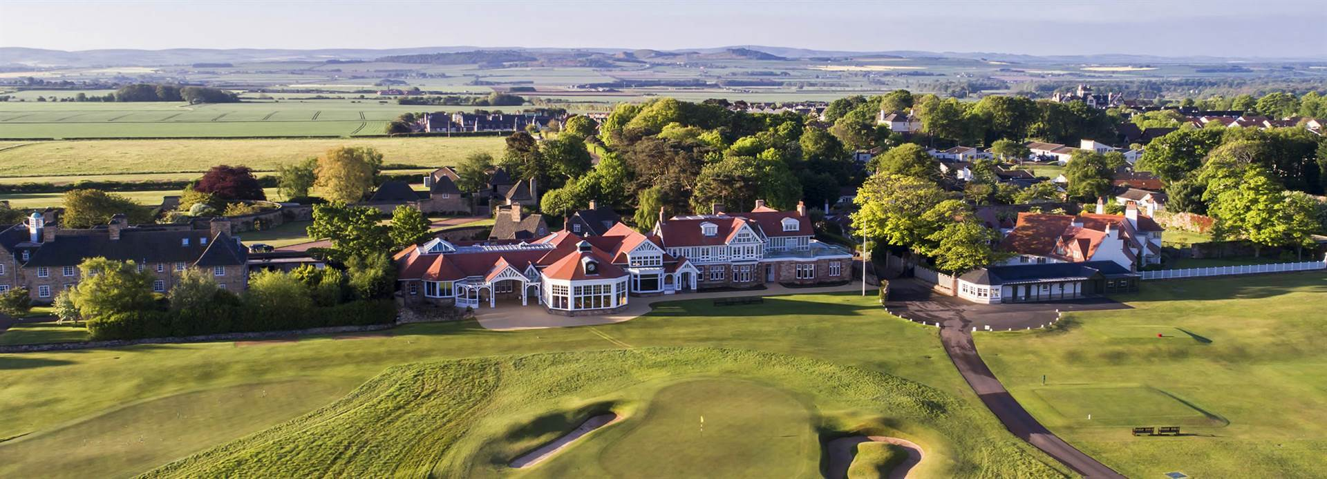 Muirfield, East Lothian