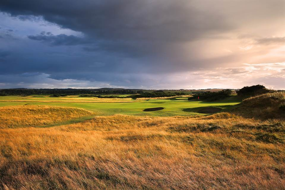 St Andrews Links - New Course