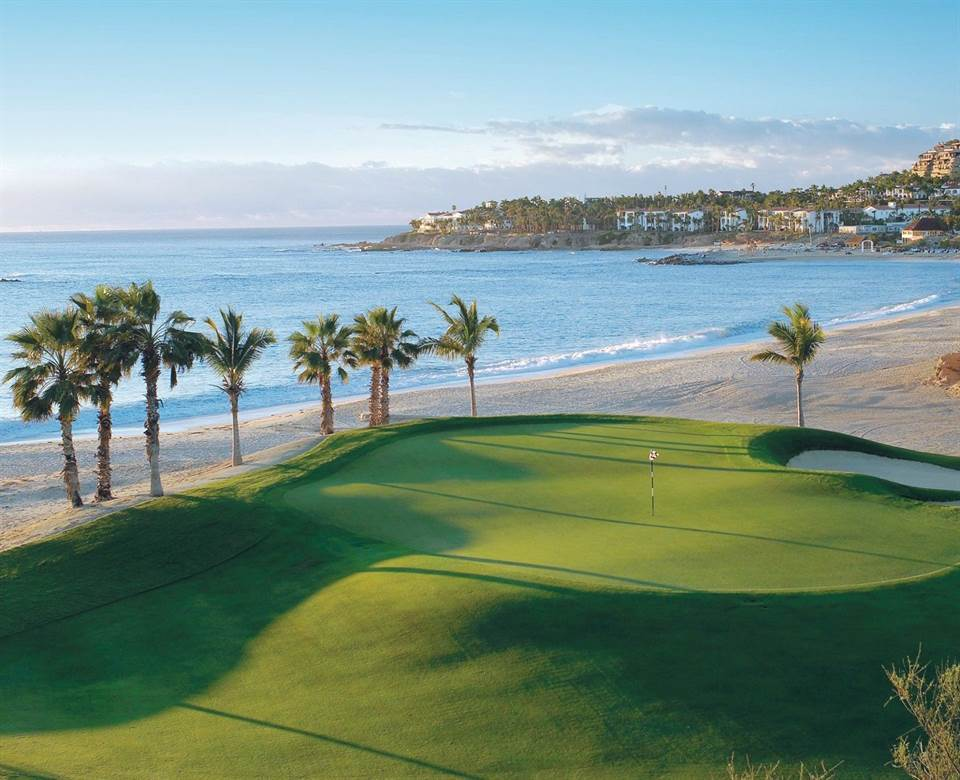 Palmilla Golf Club (Arroyo/Mountain/Ocean)