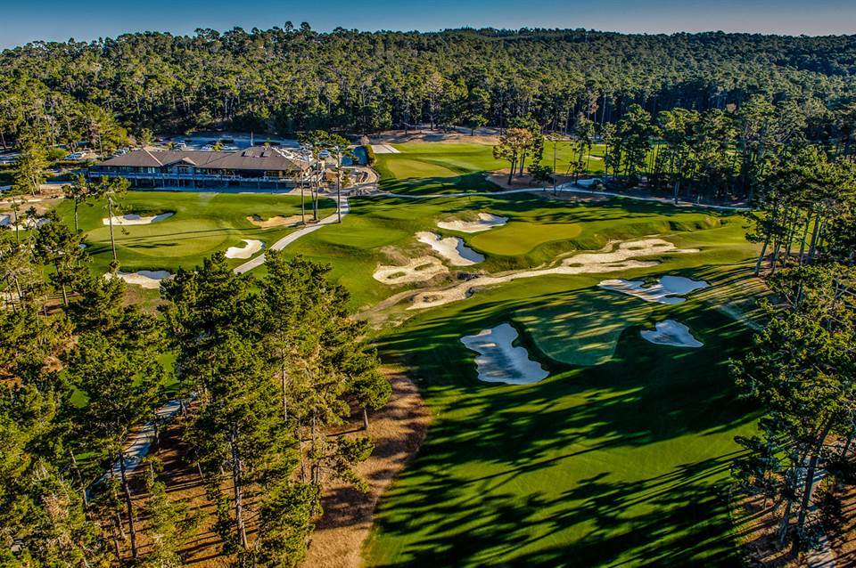 Poppy Hills Golf Club