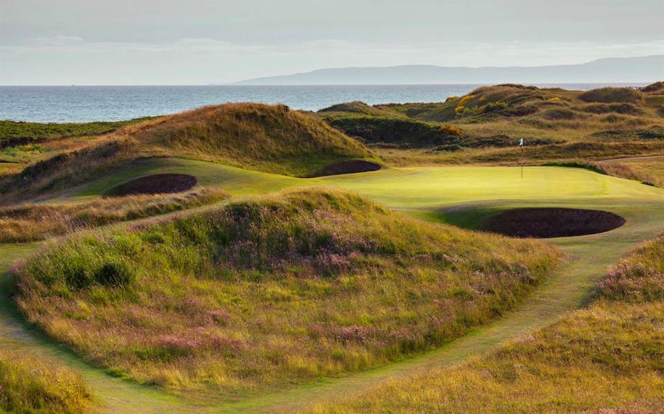 Royal Troon (Old Course)