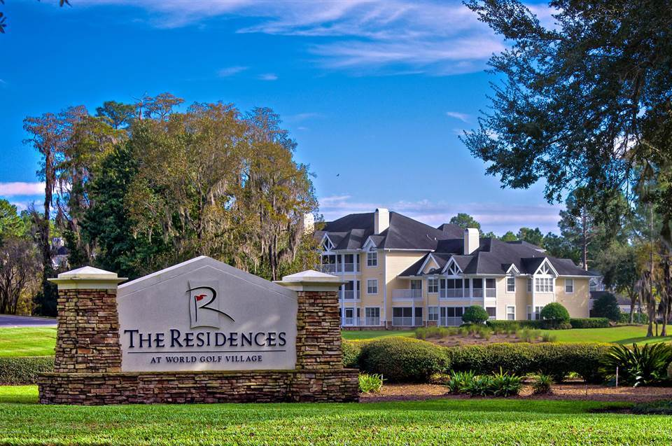 The Residences at World Golf Village