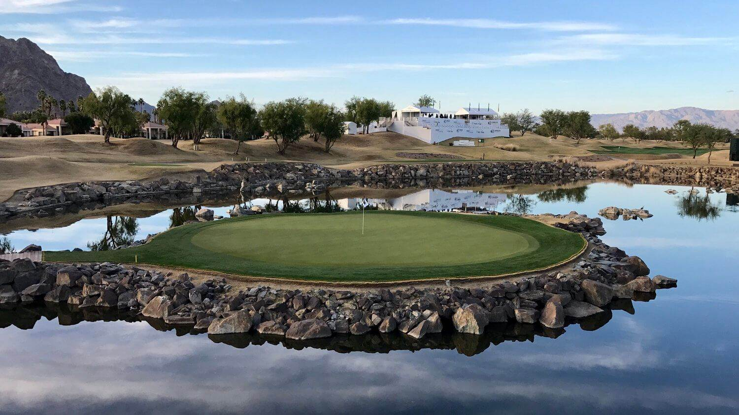 The Stadium Course at PGA West